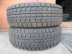 Dunlop DSX. Зимние, без шипов, 2009 год, износ: 10%, 2 шт