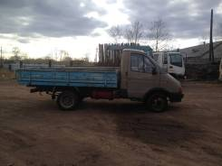ГАЗ 33021. Продам ГАЗель в хорошем техническом состоянии, 2 400 куб. см., 1 500 кг.