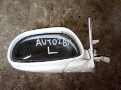 Зеркало заднего вида боковое. Mazda Autozam Revue, DB5PA, DB3PA Mazda Revue, DB5PA, DB3PA Двигатели: B3MI, B5MI, B5