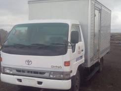 Toyota Dyna. BU212, 15B