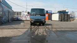 Nissan Atlas. Продаётся грузовик, 27 куб. см., 1 500 кг.