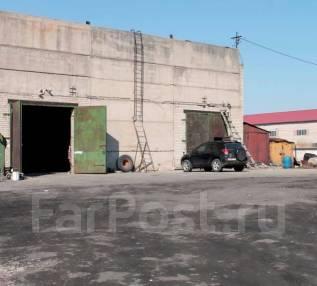 Сдается в аренду Бокс с прилегающей территорией. 324 кв.м., 8 марта, р-н Доброполье
