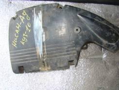 Корпус воздушного фильтра. Nissan AD, MVFY10