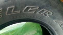 Bridgestone Desert Dueler A/T 604V. Летние, 2010 год, износ: 60%, 4 шт
