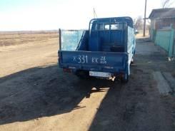 Toyota Toyoace. Продам двухкабинный грузовик Toyta Toyoace, 2 800 куб. см., 1 250 кг.