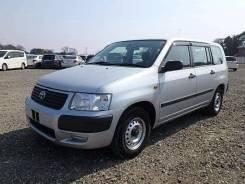 Toyota Succeed. автомат, 4wd, 1.5 (105 л.с.), бензин, 141 000 тыс. км, б/п. Под заказ