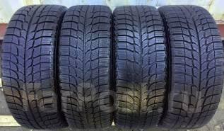 Michelin X-Ice. Зимние, без шипов, 2007 год, износ: 5%, 4 шт