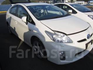 Toyota Prius. вариатор, передний, 1.8, бензин, 98 000 тыс. км, б/п. Под заказ