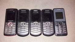 Samsung GT-E1080i. Б/у