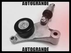 Натяжной ролик. Toyota: Corolla, Ipsum, Noah, RAV4, Vista Ardeo, Matrix, Avensis Verso, Wish, Highlander, Sai, Avensis, Scion, Previa, Voxy, Picnic Ve...