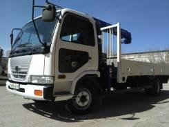 Nissan Diesel UD. Продается , 7 000 куб. см., 5 000 кг., 12 м.