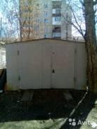 Продам гаражи. ул Елизаровых 51, р-н советский, 17 кв.м.