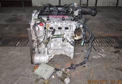 Двигатель в сборе. Nissan: X-Trail, Liberty, Serena, Avenir, Primera Двигатель QR20DE