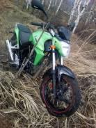 ABM X-moto SX250. 250 куб. см., исправен, птс, с пробегом