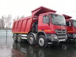 Mercedes-Benz Actros. Продам 4141K 8х4, 12 000 куб. см., 36 100 кг.