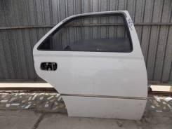 Дверь боковая. Toyota Vista Ardeo, ZZV50