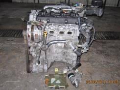 Двигатель в сборе. Nissan X-Trail, NT30 Nissan Avenir, RW11, NT30 Двигатель QR20DE