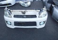 Ноускат. Subaru: Forester, B9 Tribeca, Domingo, Impreza, Exiga, Justy, Legacy, Legacy B4, Legacy Lancaster, Leone, Outback, Pleo, R1, R2, Sambar, Stel...