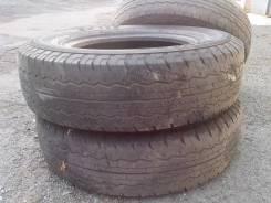 Dunlop SP 175. Летние, износ: 50%, 3 шт
