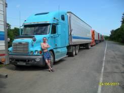 Водитель грузового автомобиля. Среднее образование, опыт работы 4 года
