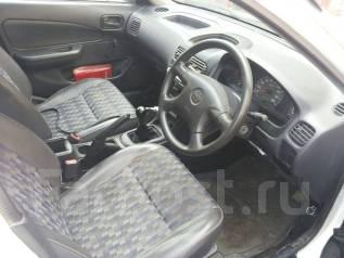 Nissan AD. механика, 4wd, 2.2 (79 л.с.), дизель, 209 000 тыс. км