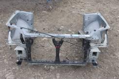 Рамка радиатора. Subaru Impreza WRX, GDA