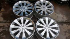 A-Tech Final Speed Gear-R. 8.0x18, 5x100.00, 5x114.30, ET38, ЦО 73,1 мм.