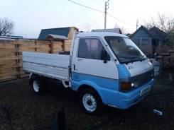 Mazda Bongo. Продаётся грузовик мазда бонга 4WD, 1 800 куб. см., 1 200 кг.