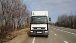 Iveco. Продаётся грузовик Eurokargo, 5 880 куб. см., 10 000 кг.