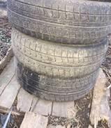 Bridgestone Blizzak LM-20. Всесезонные, износ: 30%, 3 шт
