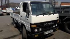 Toyota Dyna. Продам бортовой грузовик Дюна, 2 446 куб. см., 1 500 кг.