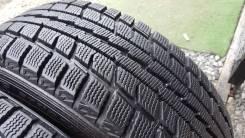 Dunlop Graspic DS2. Всесезонные, 2005 год, износ: 5%, 4 шт