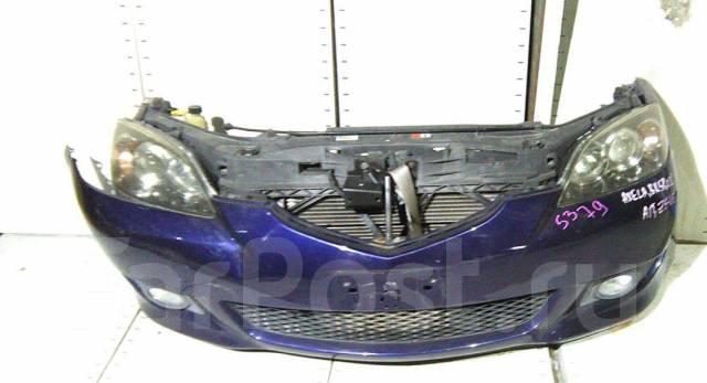Ноускат. Mazda: Atenza, Axela, Capella, Biante, Atenza Sport, Demio, Efini MPV, Efini MS-6, Efini MS-8, Efini MS-9, Efini RX-7, Familia, Familia S-Wag...