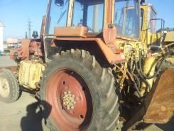 ЮМЗ ЭО 2621В-2, 2003. Продам трактор