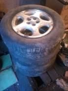 Колёса Subaru R15. 6.0x15 5x100.00 ET48