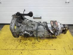 Механическая коробка переключения передач. Subaru Impreza WRX, GF8, GF8LD3, GC8, GC8LD3 Двигатель EJ20