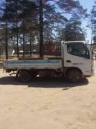 Toyota Dyna. Продаётся грузовик Тойота Дюна, 3 660 куб. см., 2 000 кг.