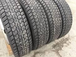 Dunlop SP LT 01. Зимние, без шипов, износ: 20%, 4 шт