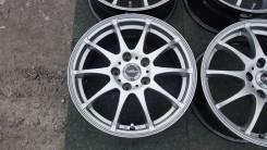 Hot Stuff Cross Speed Premium. 6.5x16, 5x114.30, ET53