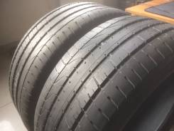 Pirelli P Zero. Летние, 2016 год, износ: 20%, 2 шт