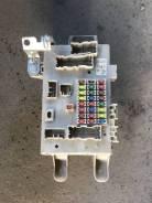 Блок предохранителей салона. Toyota Land Cruiser Prado, RZJ120, LJ120, GRJ120, TRJ120, KDJ120, KZJ120, VZJ120