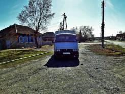 ГАЗ 33021. GAZ 3302 0, 2 500 куб. см., 3 500 кг.