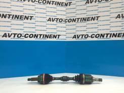 Привод. Mazda Axela, BLEFP Двигатели: LFVDS, LFVE, LFDE