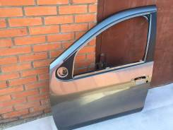 Дверь боковая. Nissan Terrano, D10