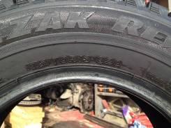 Bridgestone Blizzak Revo1. Зимние, без шипов, 2003 год, износ: 20%, 1 шт