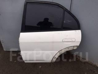Дверь боковая. Mitsubishi Lancer Evolution, CN9A, CP9A