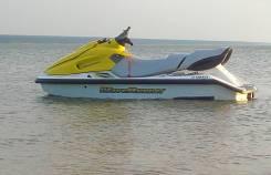 Yamaha Waverunner. Год: 2004 год