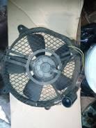 Вентилятор охлаждения радиатора. Toyota Celica, ST185 Двигатель 3SGTE