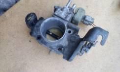 Заслонка дроссельная. Toyota Sprinter Carib, AE115G Двигатель 7AFE