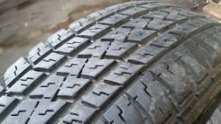 Bridgestone Dueler H/L D683. Летние, 2013 год, износ: 20%, 4 шт
